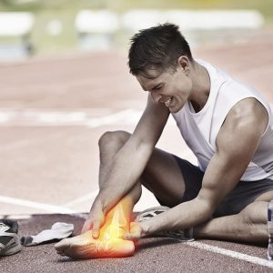 How to Treat Ankle Sprains