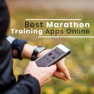 Best marathon training apps Online