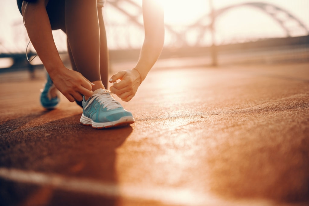 Best Running Shoes for High Arches