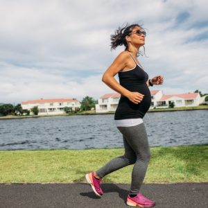 Marathon Running and Pregnancy Guide