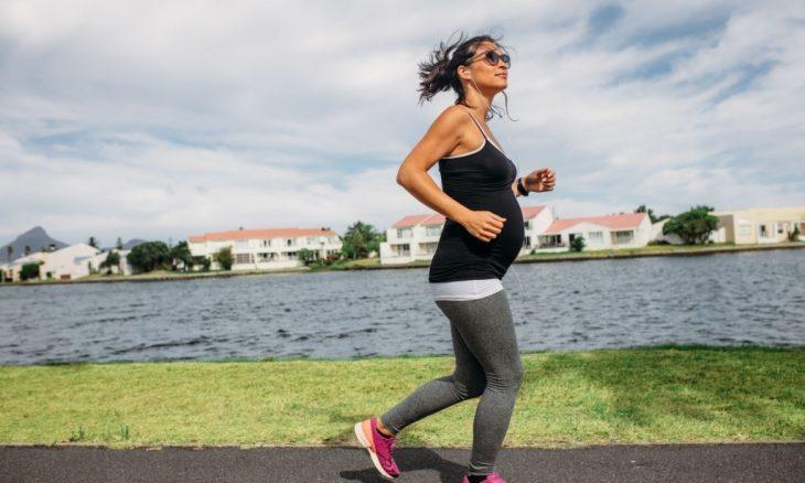 Marathon Running and Pregnancy Guide
