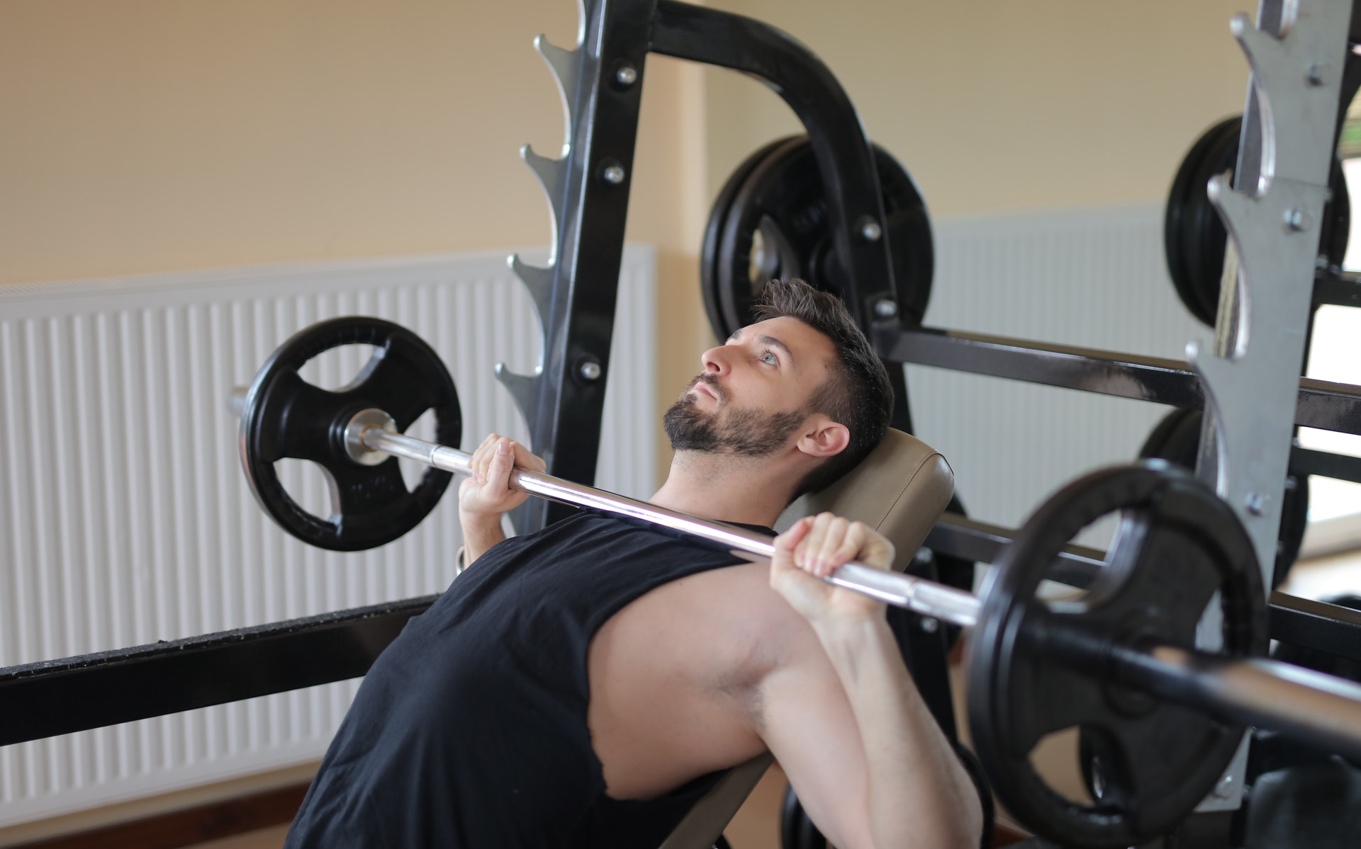 Weight Lifting and Marathon Training